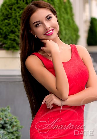 Gorgeous single women: Ukraine lady Marina from Kiev